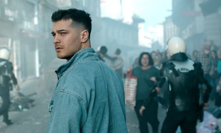 Turkey's media watchdog signals censorship of Netflix series The Protector