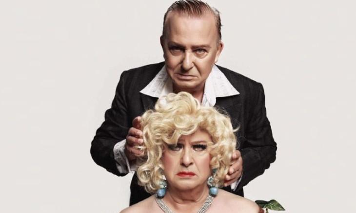 Turkey's most famous drag queen performance artist 'Huysuz Virjin' dies at 87