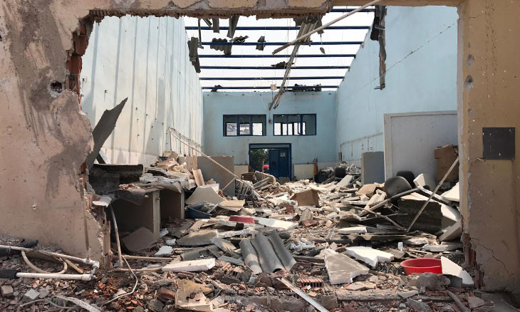 Turkish Medical Association points to negligence in fireworks factory blast