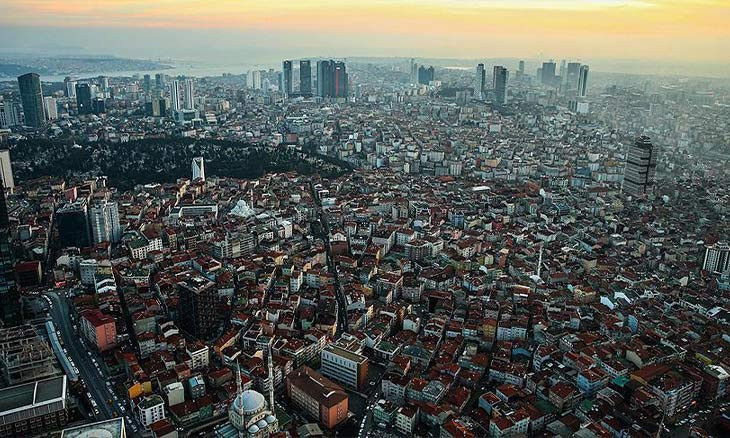 'Half of Istanbul residences don't have earthquake insurance'