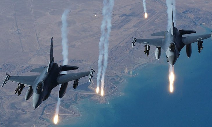 Human Rights Watch says Turkish airstrikes in Iraq disregard civilian losses