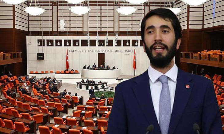 Fifth lawmaker at Turkish Parliament tests positive for COVID-19