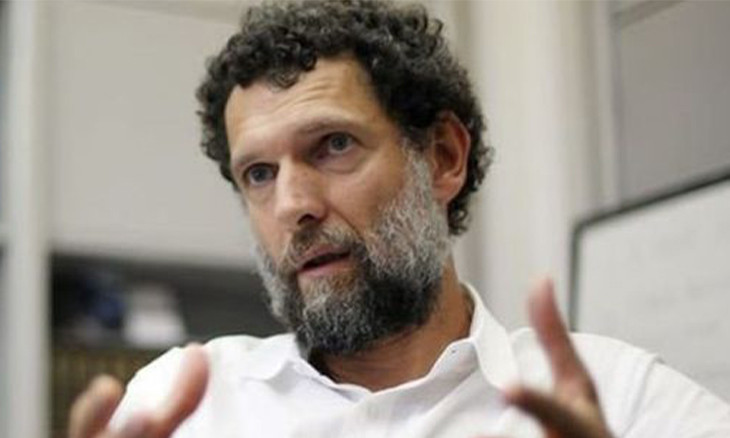 Thousand words to be said for Osman Kavala on 1,000th day of imprisonment