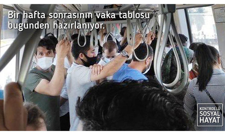 Turkey's metropolitan cities top in intubation, intensive care for COVID-19 patients