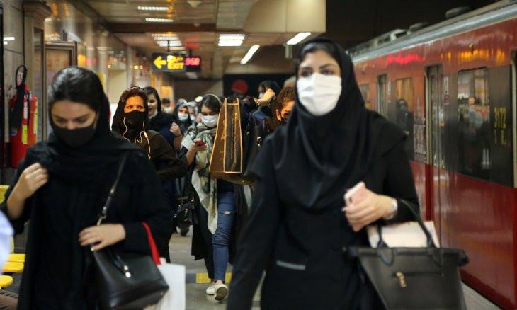 Turkey suspends flights to Iran, Afghanistan