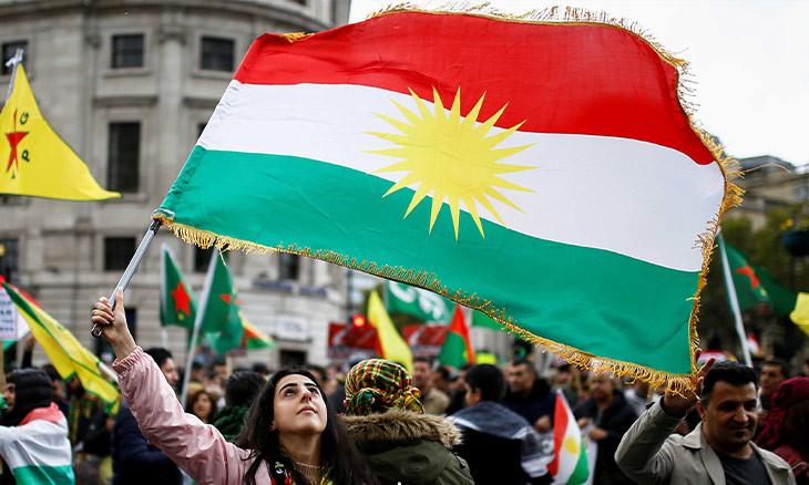 Turkish court rules Kurdistan flag not terrorist propaganda in 'historic decision'