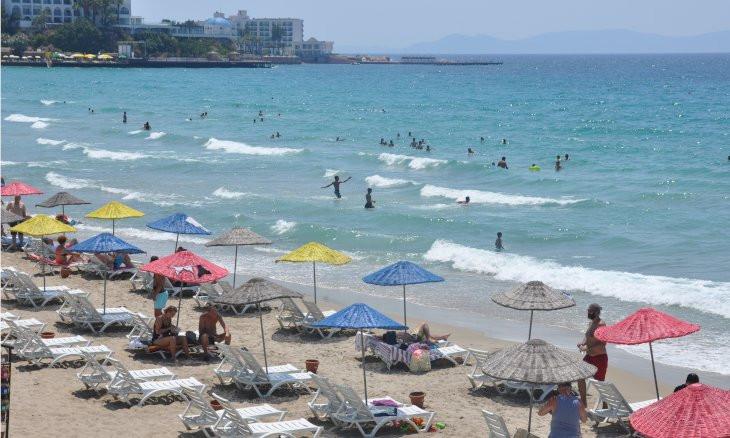 Turkey exempt from England's travel quarantine