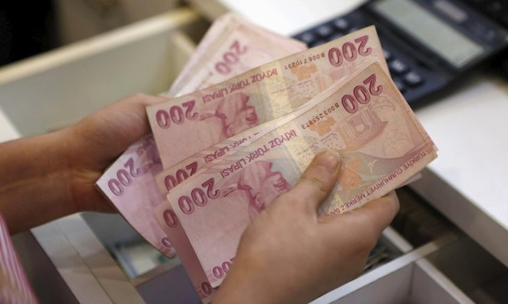 Rise in inflation caused by increased demand after COVID-19: Turkey's Central Bank