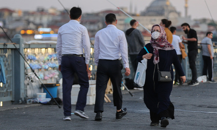 Turkey's June inflation rate exceeds expectations