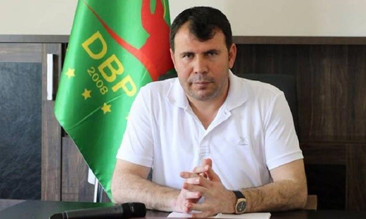 Prosecutor deems sending regards to Demirtaş as proof of 'terrorist organization membership'