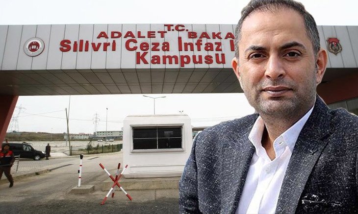 Imprisoned Turkish journalist being refused healthcare, lawyer says