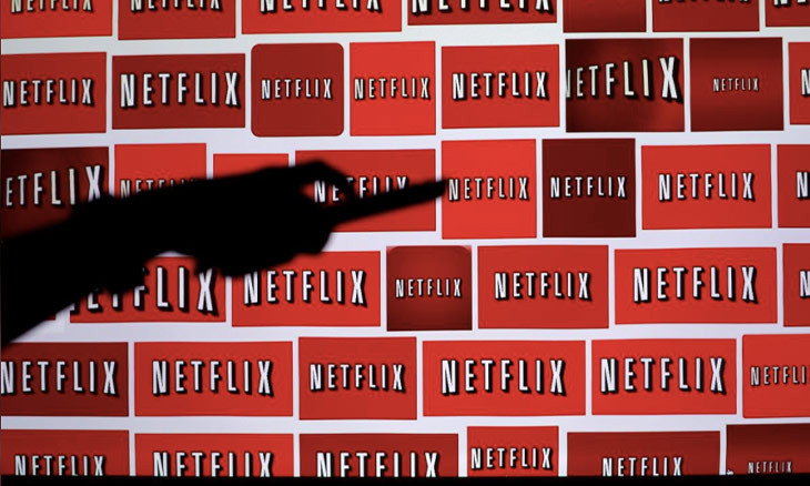Netflix 'blocked' on campus of Turkish parliament