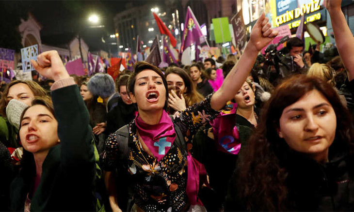 Restraining order issued against HDP deputy who assaulted wife