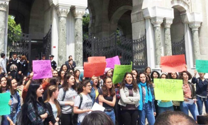 Former students accuse Istanbul University archaeology professor of sexual harassment