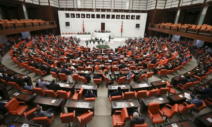Turkish parliament passes law to regulate social media amid censorship criticism