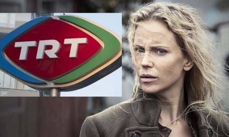 State-run Turkish TV censors the word 'sex' in Swedish/Danish TV show