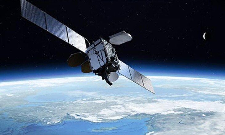 Turkey 'to send off first domestic space satellite by 2022'