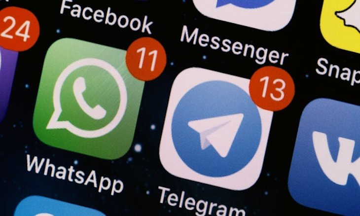 Turkey's Presidential Digital Transformation Office bans public officials from using WhatsApp for work purposes