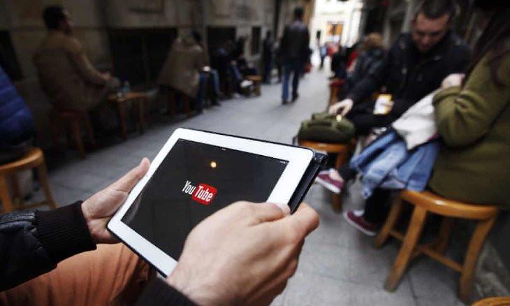 Human Rights Watch slams Turkey's social media law over censorship