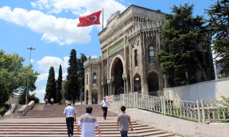 No Turkish universities rank in top 100 of global higher education survey