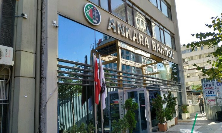 Ankara lawyers preparing to form second bar association in province