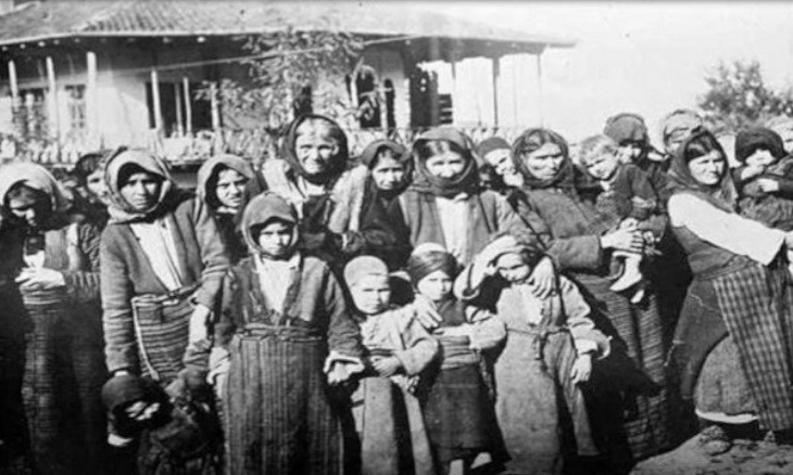 Islamized Armenians are a women's issue