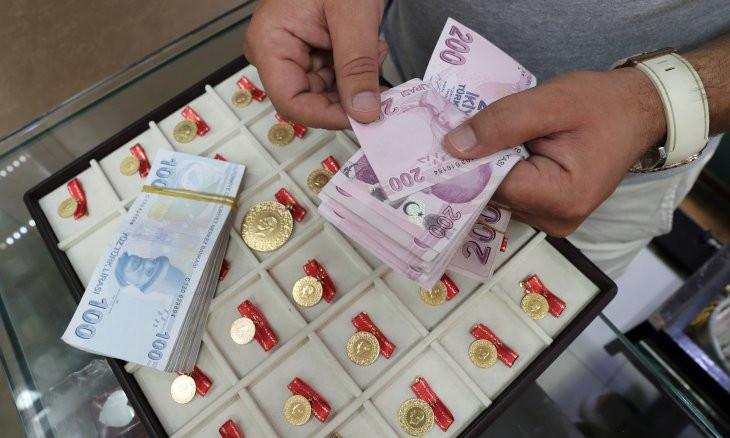 Turkish Lira sinks to all-time low against US dollar