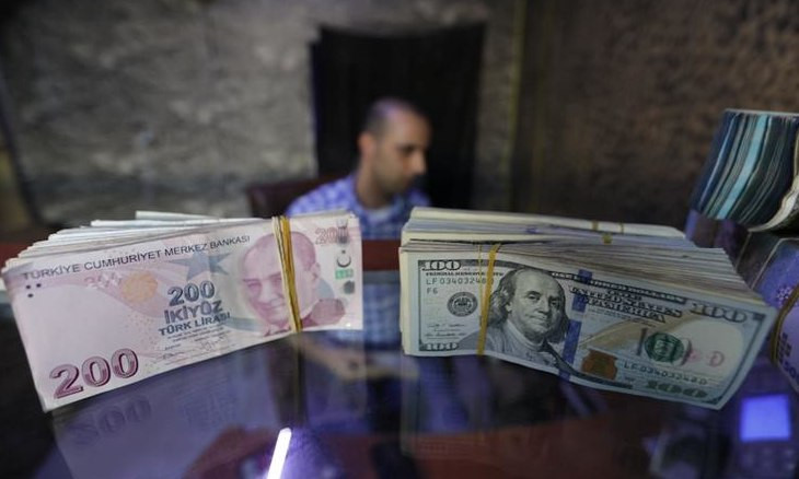Turkey's official inflation numbers raise eyebrows