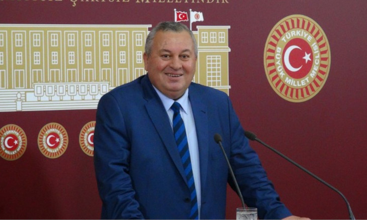 Former MHP MP says he was the one that started process leading to Akşener's expulsion from party