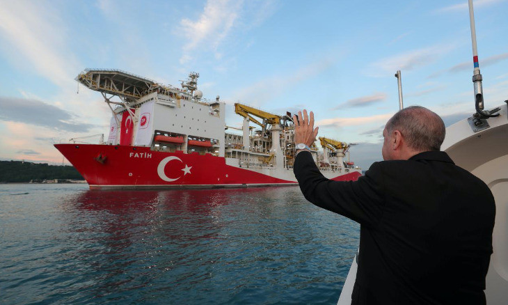 Five facts about Turkey's gas discovery in Black Sea