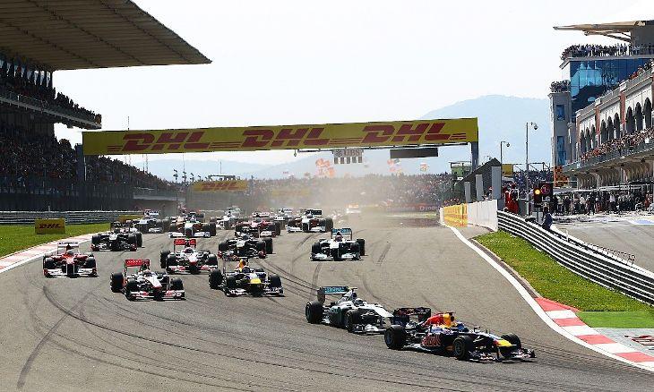 Turkey back on the Formula 1 calendar