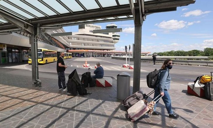 Questions linger as COVID-19 tests become mandatory for passengers travelling from Turkey to Germany