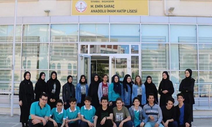 Islamic Imam Hatip high schools suffer in bachelor's program entrance