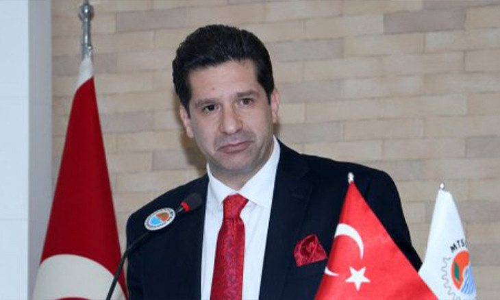 Former AKP minister becomes head of Defense Ministry's factories
