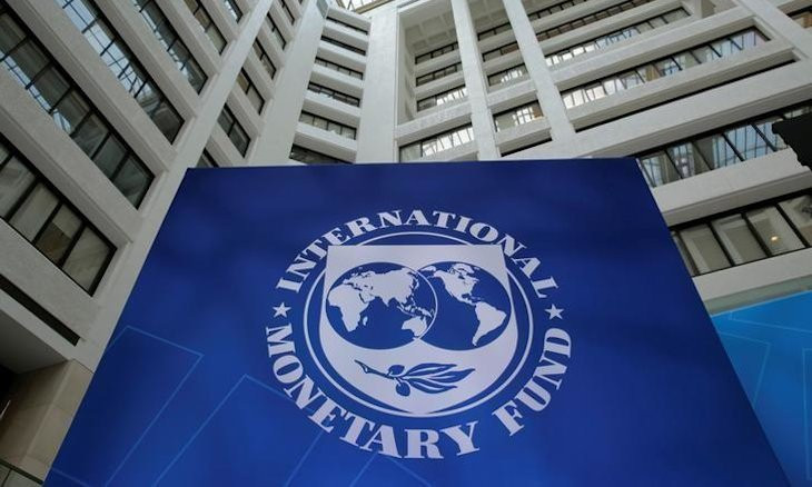 IMF didn't ask to borrow money from Turkey, former Central Bank head says to refute Erdoğan's claim