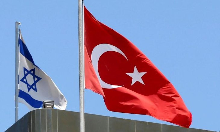 Turkey gave Hamas members passports, Israel says
