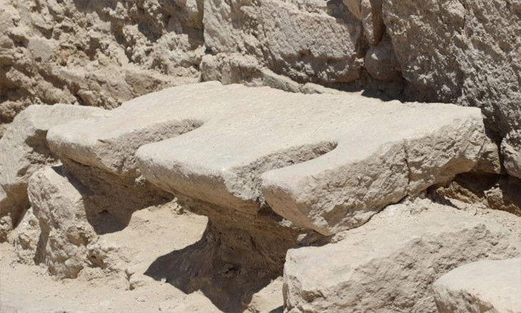 Ancient roman toilets in southwest Turkey to open summer 2021
