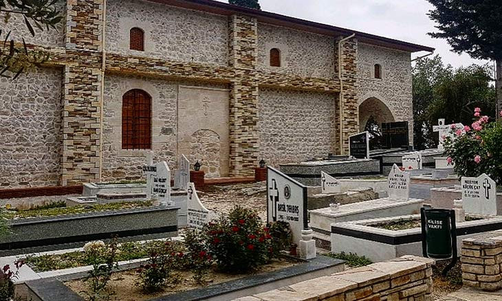 Southern Turkey Christians win legal battle against cemetery re-zoning