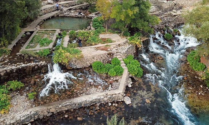 Construction kicks off on Alevi sacred grounds in eastern Turkey