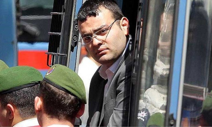 Turkish authorities extend Hrant Dink assassin's jail term after he threatens guardians