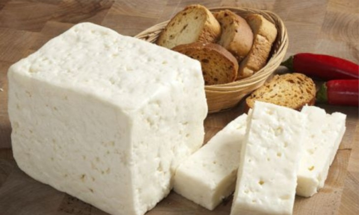 Turkey to import cheese from Venezuela at zero tariff