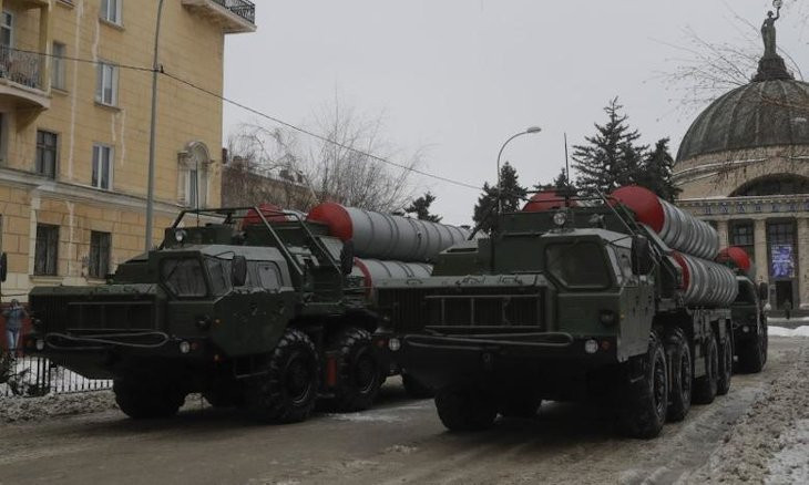 Talks on second S-400 shipment to Turkey in progress, but no contract yet, Russian army official says
