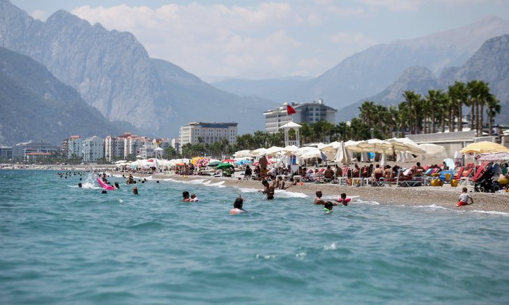 Germany drops travel warnings for four Turkish provinces