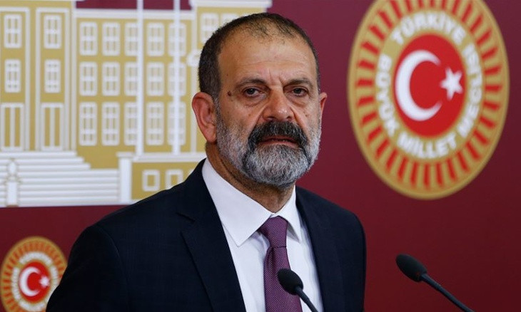 Parliament commission calls for lifting of former HDP MP Çelik's immunity over sexual assault claims