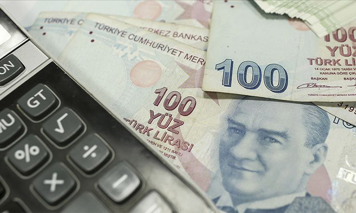 Turkish lira near record low as output plunges, Asia FX firms