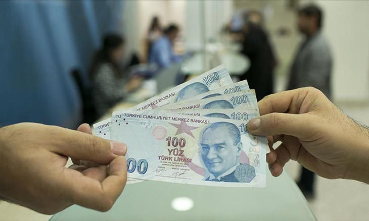 Turkish banking authority relaxes loan-to-assets ratio