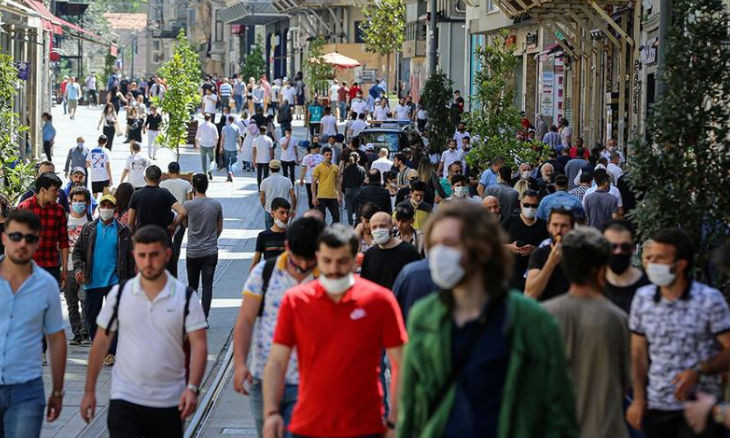Number of unemployed people in Turkey higher than populations of 109 countries, says main opposition CHP