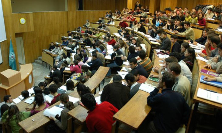Turkish universities to reopen starting on Oct 1