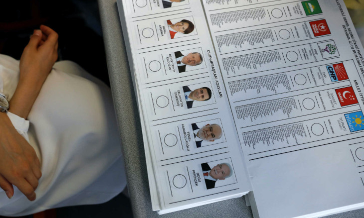 Will there be early elections in Turkey?