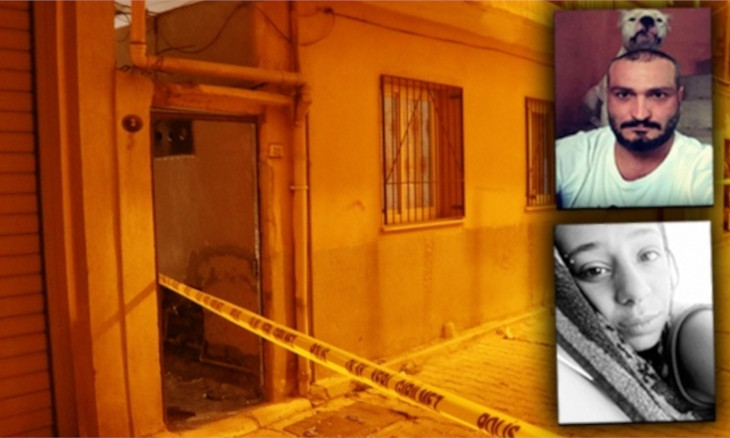 Turkish man arrested after suspicious death of woman